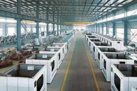 广州市质监局:工业洗涤机械产品抽检合格率100%