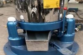 泰山全钢果蔬脱水机