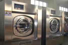洗涤知识:教您工业洗衣机去污的方法