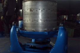 加高型工业脱水机