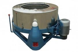 工业脱水机常见故障及维修
